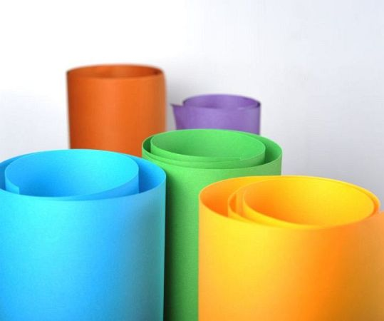 Amit Papers - Products - MG Unbleached Kraft Paper